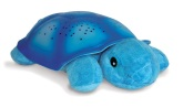 Twilight Turtle, Blue