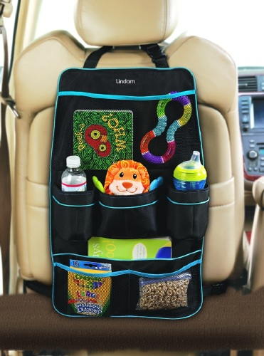 Lindam Backseat Organizer