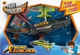 Air Raiders Extreme Launcher