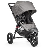 Baby Jogger City Elite Singel, Gray