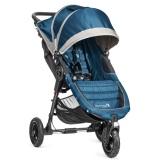 Baby Jogger City Mini GT Singel, Teal/Gray
