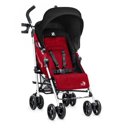 Baby Jogger Vue, Red