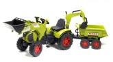 Falk Traktor Claas 1010W