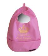 Haklapp - Petit Royal Pink
