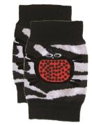 KalleKryp, Zebra svartvit