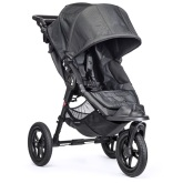 Baby Jogger City Elite Singel, Charcoal Denim