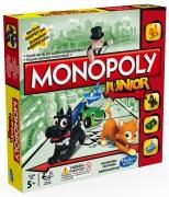 Monopoly Junior New Edition