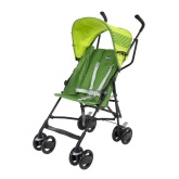 Chicco Paraplysulky Snappy, Green