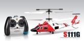 Syma Räddningshelikopter S111G
