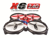 Quad Copter Big X6