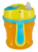 3-Flow Sippy Mugg