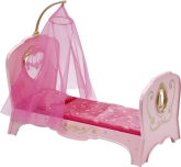 Baby Born Prinsess Säng