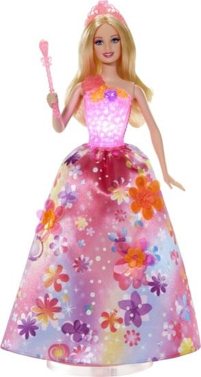 Barbie Prinsessan Alexa - nids4kids 6e0a00f8777ea
