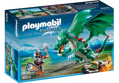 Playmobil Stora Draken