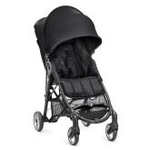Baby Jogger City Mini ZIP, Black
