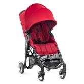 Baby Jogger City Mini ZIP, Red