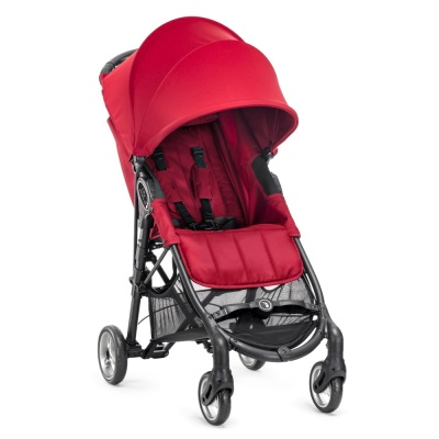 Baby Jogger City Mini ZIP, Red