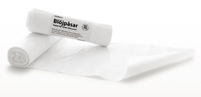 AddBaby Blöjpåsar 40-Pack
