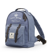 BackPack MINI, Petit Royal Blue