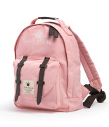 BackPack MINI, Petit Royal Pink