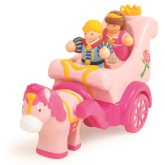 Rosie´s Royal Ride