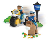 Police Patrol Riders
