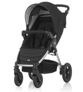 Britax B-MOTION 4, Neon Black