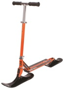 Stiga Snow Kick Cross, Orange