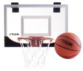 Stiga Basketboll Med Korg