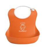BabyBjörn Mjuk Haklapp, Orange
