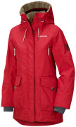 Karen Damparka, Red