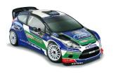 Silverlit 1:24 Ford Fiesta WRC 2012