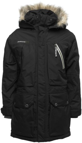 Ralph juniorparka, Black