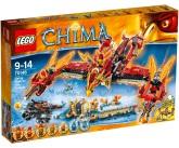 Lego Flygande Fenix Eldstempel