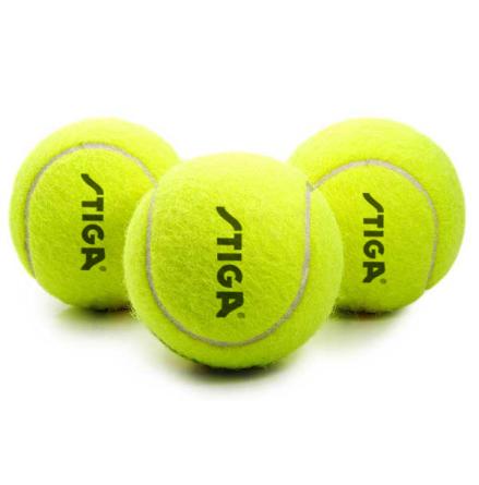 Stiga Tennis Ball Advance 3-pack