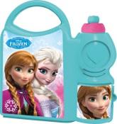 Frost Matlåda och Flaska