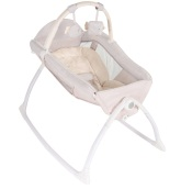 Akta Graco Little Lounger Birdies