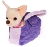 Yasmine Chihuahua I Väska