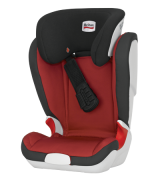 Britax Kid XP bältesstol, Chili Pepper