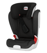 Britax Kid XP bältesstol, Black Thunder