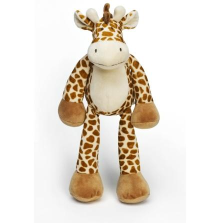 Diinglisar Wild, Giraff