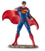 Schleich Superman Figur Kämpandes