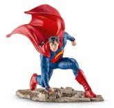 Schleich Superman Figur Knästående