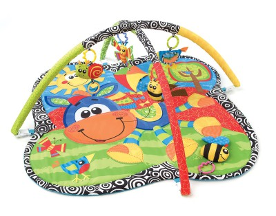 Playgro Clip Clop Babygym