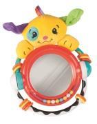 Baby Buddy Aktivitetsskalla hund m spegel