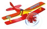 Aerobatic, Flygplan med avfyrare