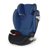 Cybex Solution M-Fix, Skydiver