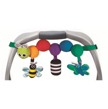 Development Carrier Toy