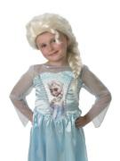 Frozen Elsa Peruk