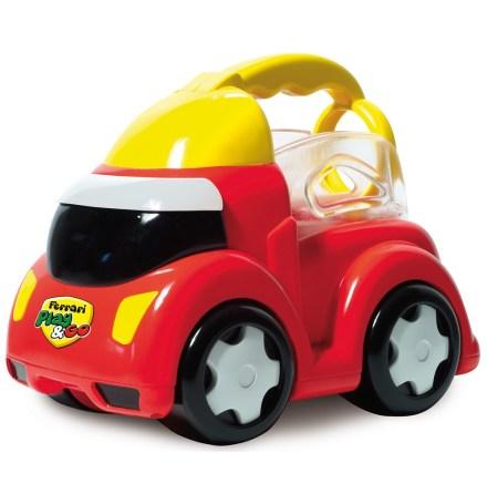 Ferrari Lorry Aktivitetslastbil